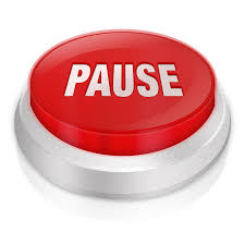 Visualize the Pause Button