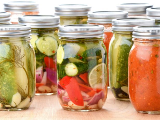 The Real Benefits to Consuming Fermented Foods