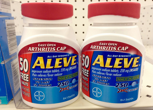 Popular OTC Products May Trigger Deadly Strokes