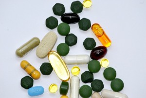 A Guide to Vitamins & Supplements