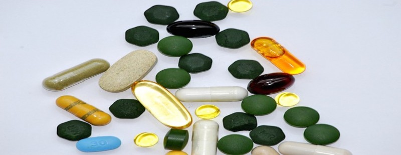 What You Need to Know about Vitamins and Minerals