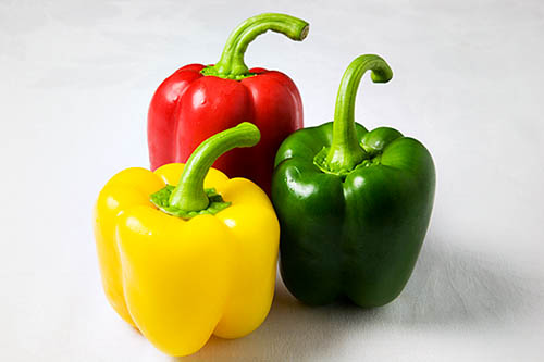 Could Tomatoes & Peppers be Inflaming Your Body?