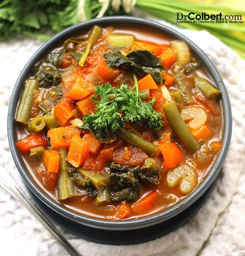 delicious vegetable recipes