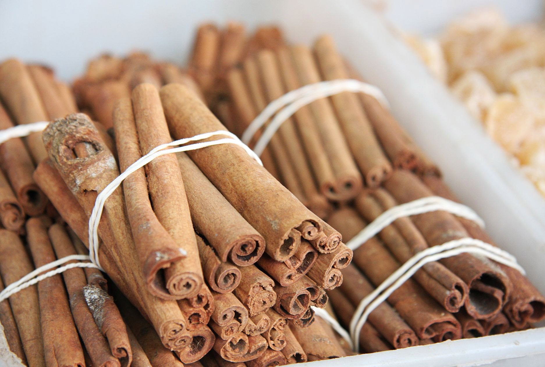 Is Cinnamon Placing You At Risk for Liver Damage?