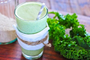 Back On Track Detox Smoothie