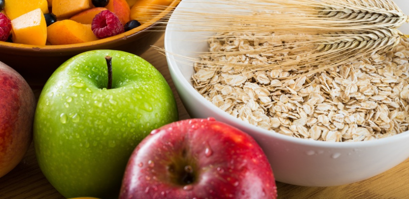 New Study Finds Link Between Dietary Fiber and Breast Cancer