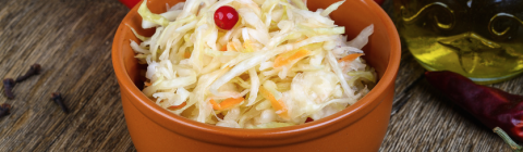 Study: Eating Fermented Foods May Decrease Social Anxiety
