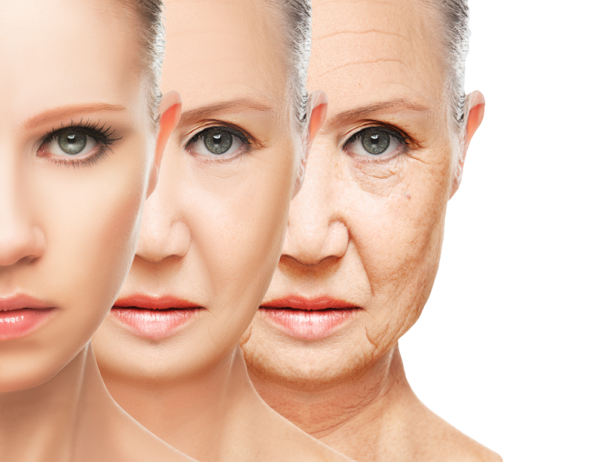 New Breakthrough in Anti-Aging Treatments