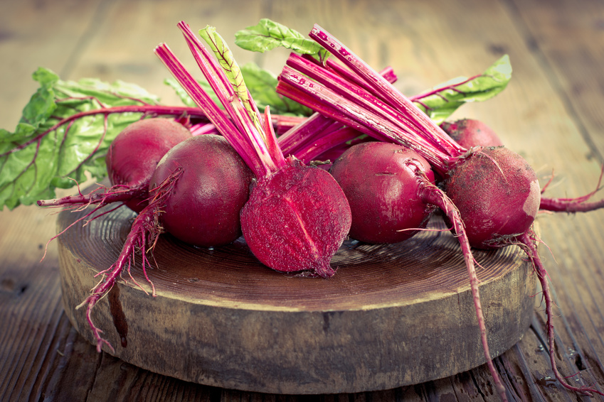 New Study: Beetroot Juice Improves Blood Pressure