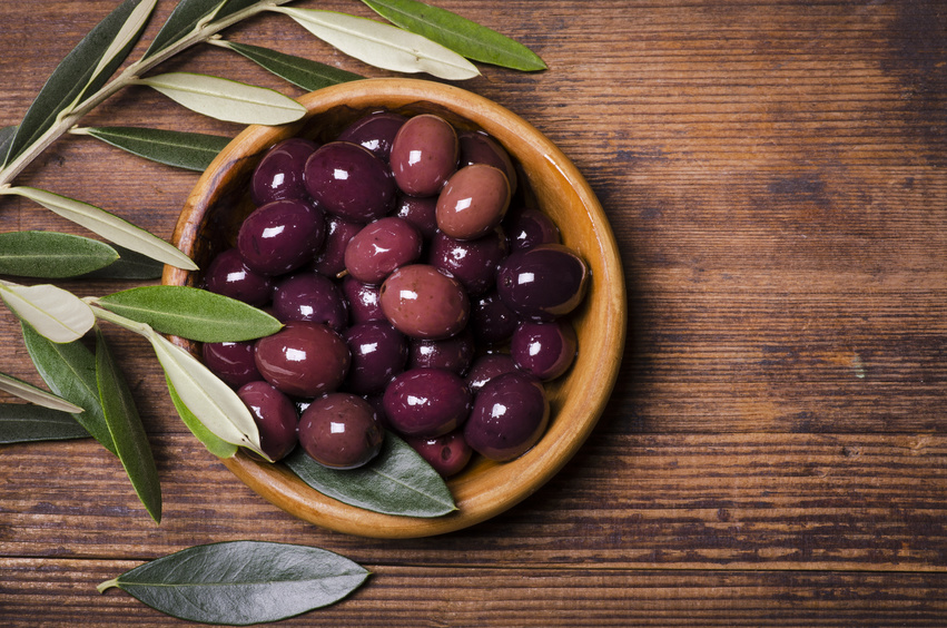 Lower Blood Pressure With These Common Plant Extracts