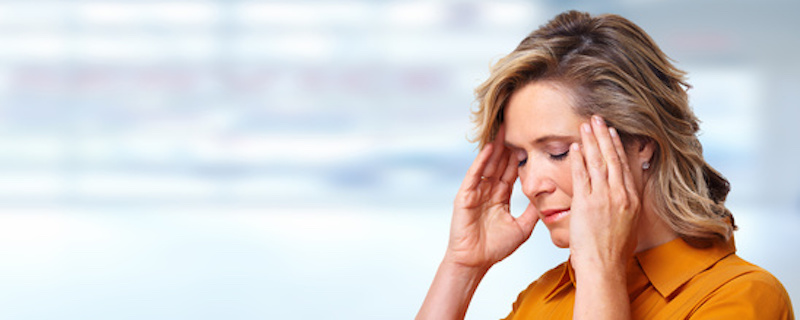 New Study: Migraines May Be Caused By These Vitamin Deficiencies