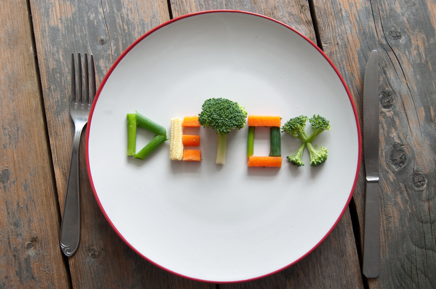10 Signs Your Body Needs A Detox