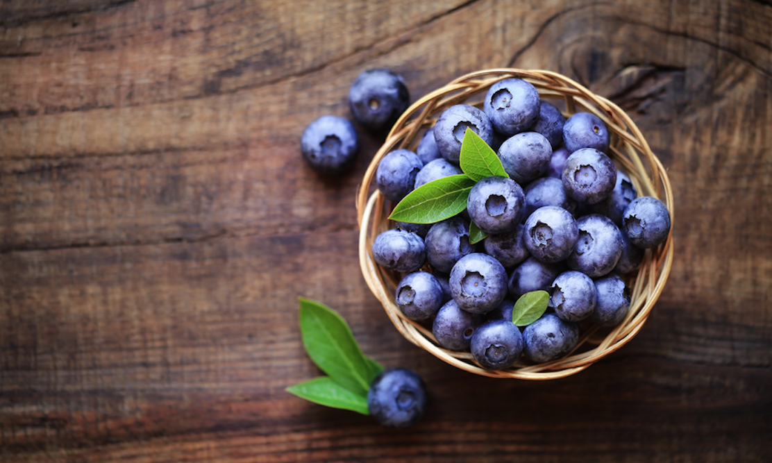 Research Reveals This Fruit Lowers Risk Of Dementia