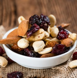 Superfood Detox Snack Mix