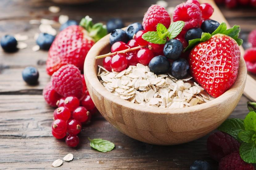 7 Brain Boosting Foods For Children