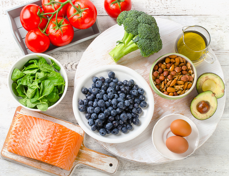 3 Truly Amazing Benefits of the Ketogenic Diet