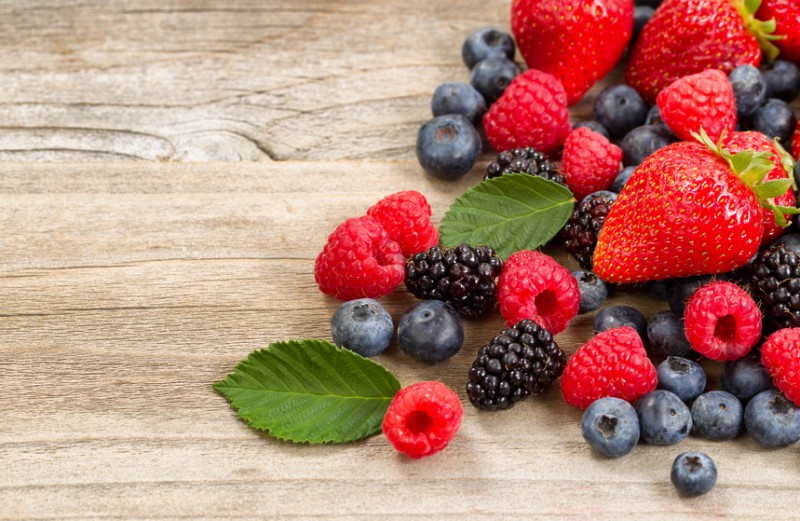 8 Ketogenic Foods That Fight Cancer