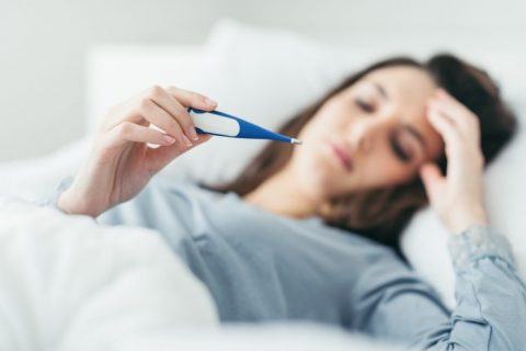 Your Top 5 Flu Questions Answered