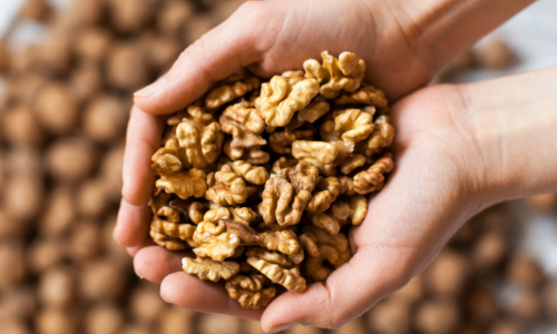 This Nut May Prevent Diabetes & Heart Disease