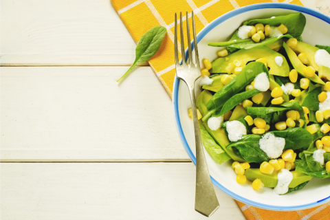 Spring Foods That Pack A Healthy Punch
