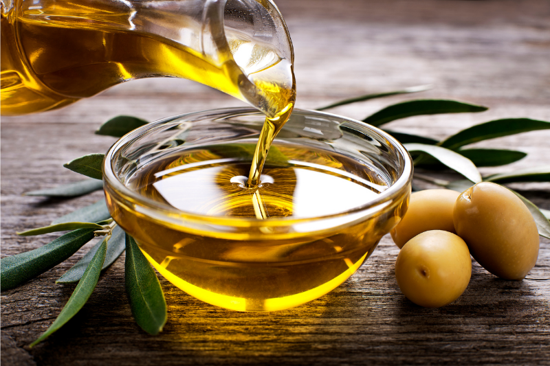 How To Pick Olive Oil With The Maximum Health Benefits