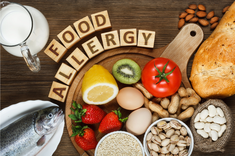 Can Gut Bacteria Protect Against Food Allergies?