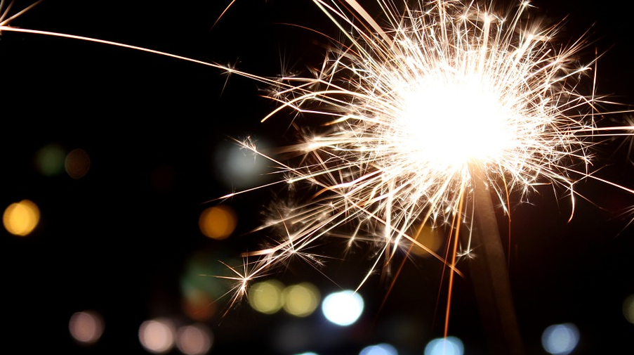 12 Tips to Help Keep Your New Year's Resolutions