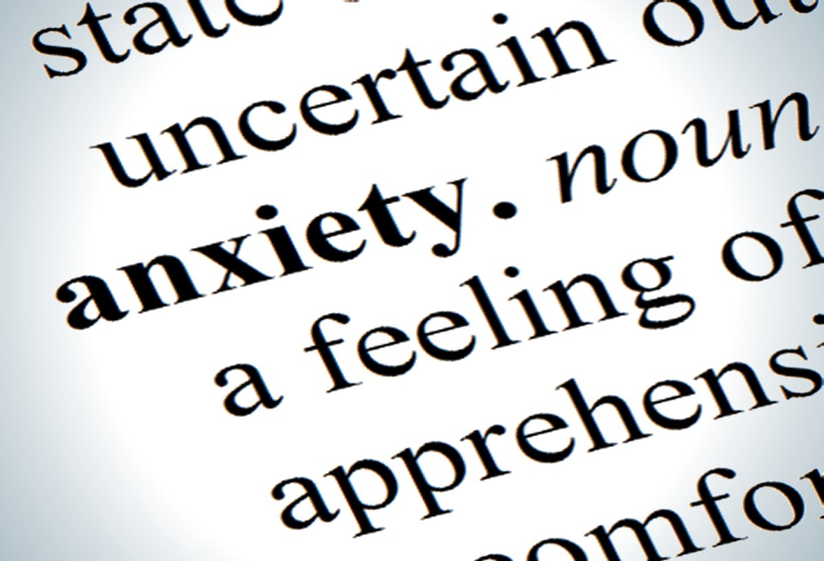 New Study Links An Unhealthy Gut To Anxiety & Depression