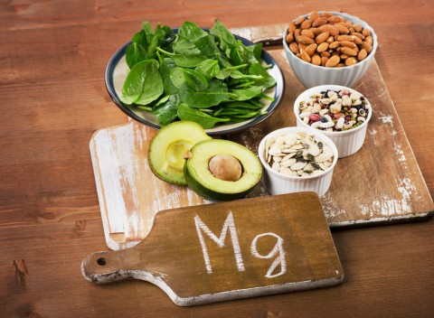 12 Health Problems Linked To Magnesium Deficiency