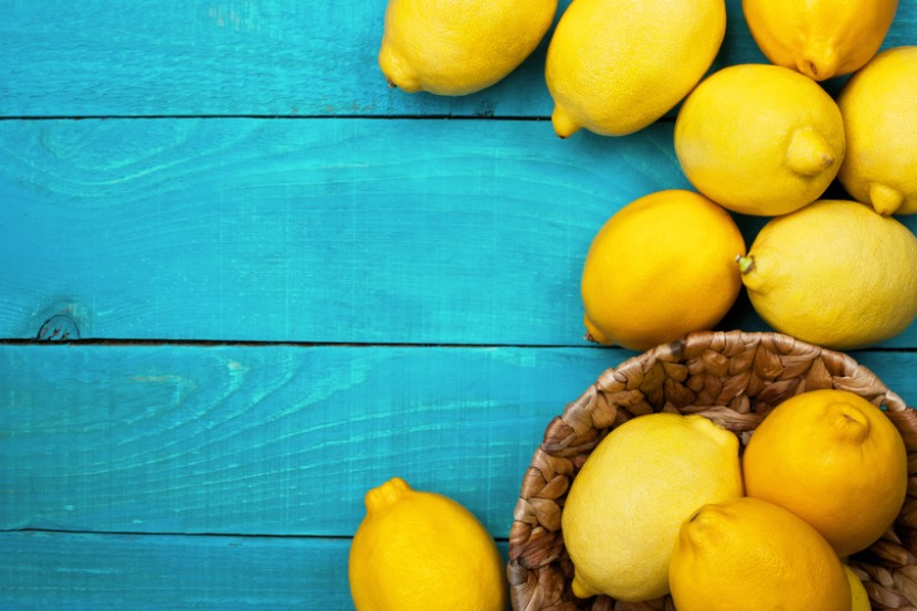 10 Powerful Foods Which Naturally Detox The Body