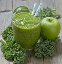 Detox & Cleanse Smoothie