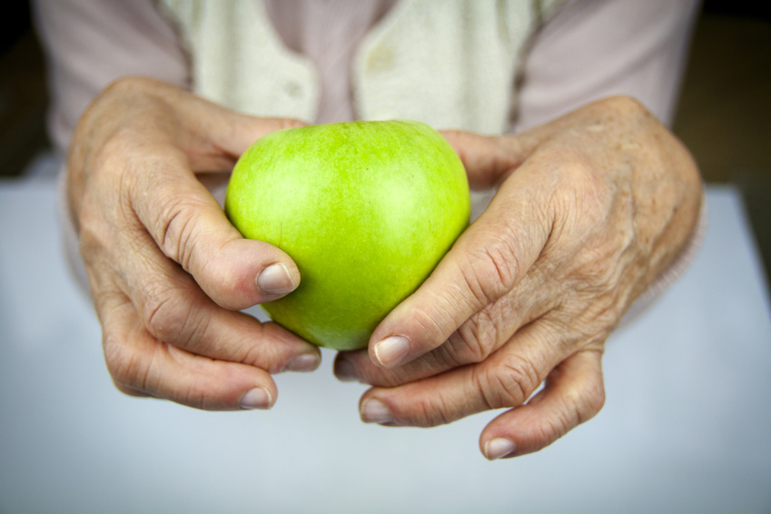 Rheumatoid Arthritis May Be Prevented By Consuming This