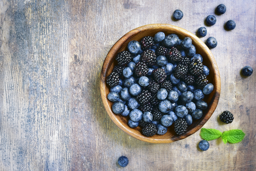 9 Powerful Foods Which Fight Cellulite