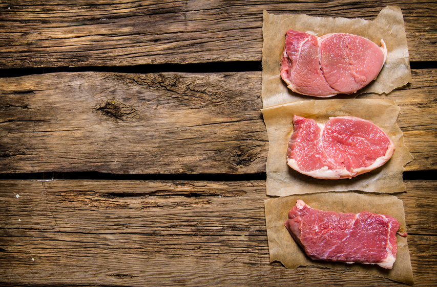 Recent Study Finds Animal Protein Intake Leads To This