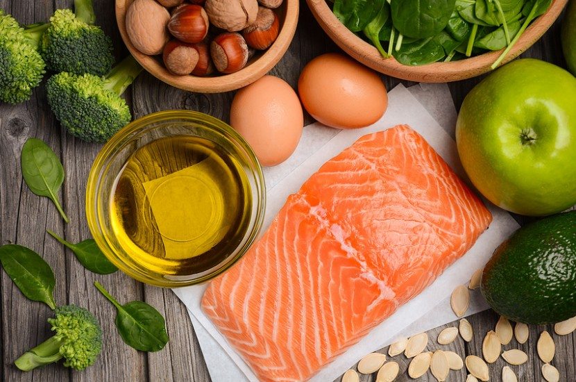 10 Simple Ways To Maintain Healthy Cholesterol Levels