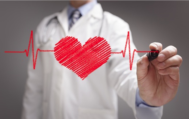 New Research Shows This Diet Lowers Risk Of Early Death In Cardiovascular Disease Patients