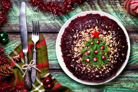 8 Ways For You To Beat Holiday Weight Gain