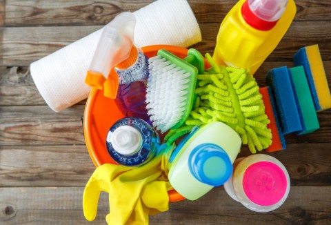 12 Ways To Uncover Dangerous Toxins In Your Home