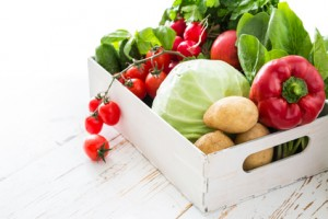 Top 12 Most Contaminated Fruits & Vegetables
