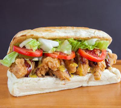 Startling Investigation Finds Popular Restaurant Uses Fake Chicken