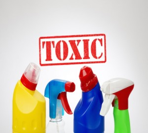 9 Common Sources of Toxic Hormone Disrupting Chemicals
