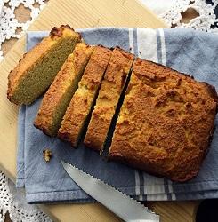 Keto Coconut Flour Bread (Gluten-Free)