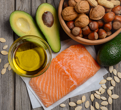 7 Healthy Fats to Help You Burn Belly Flab