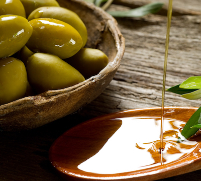 Are You Safe From The Danger of Fake Olive Oil?