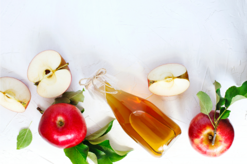 5 Ways You Can Revolutionize Your Life With Apple Cider Vinegar