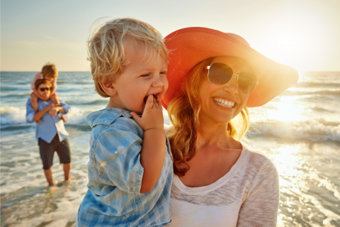 3 Tips to Stay Healthy in the Sun