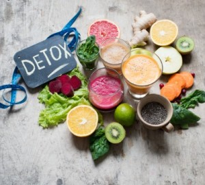 7 Reasons to Detox for Summer