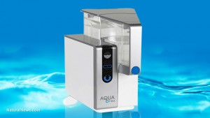AquaTru-Water-Filter