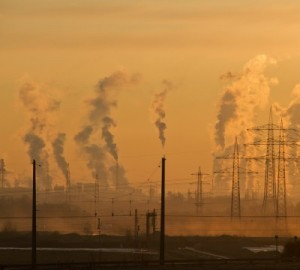 Top 10 Most Polluted U.S. Cities