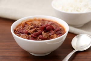 Slow Cooker Keto Chili Recipe
